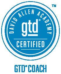 Certified GTD Coach